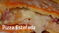 pizza estofada